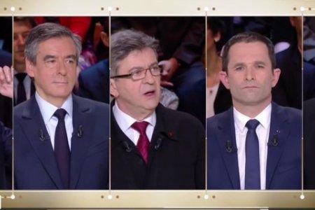 «Русская карта» президентской гонки во Франции