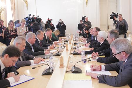 Межправительственная российско-хорватская комиссия возобновляет работу