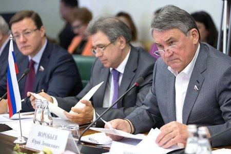 Россия и Беларусь готовятся к lV Форуму регионов двух стран