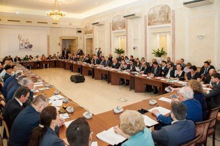 Народная евразийская дипломатия заявила о себе в Москве
