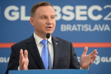 О чем говорила Польша на форуме по безопасности Globseс