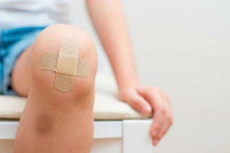 Белок, вызывающий рост опухолей, применили в лечении незаживающих ран