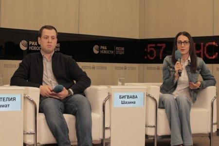 Премию «Лучшие социальные проекты России» получил абхазский фонд