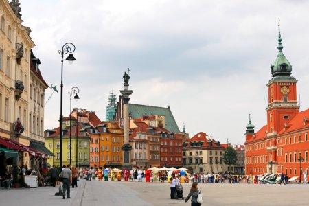 Россия и Польша: проблемы взаимоотношений и перспективы сотрудничества
