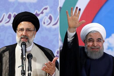 Иран выбирает президента
