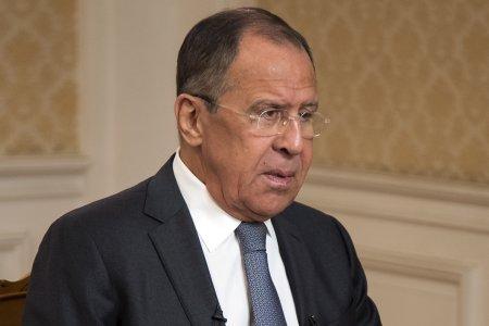 Интервью Министра иностранных дел России С.В.Лаврова МГТРК «МИР», 10 мая 2017 года