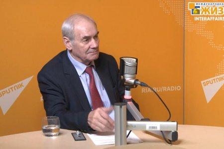 Ивашов Леонид Григорьевич, Президент Академии Геополитических проблем, генерал-полковник (часть 1)