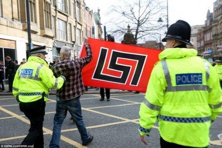 Фашизм и национальные интересы: подмена понятий