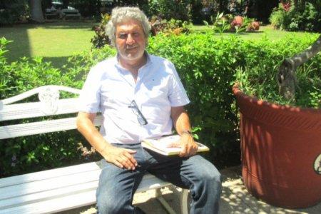 Хосе Вилья Соберон, кубинский скульптор: «Я хочу поддержать российского коллегу»…