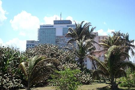 Научный туризм - будущее Кубы