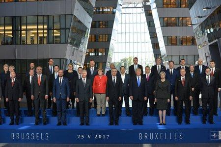 НАТО: всё больше сомнений, всё меньше времени