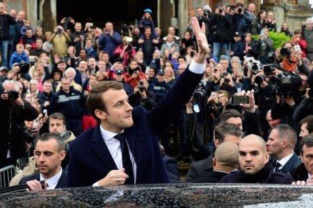 Французские выборы: финансисты выиграли «по очкам»
