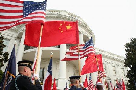 Танец гигантов. Сотрудничество Вашингтона и Пекина сулит не меньше проблем, чем их соперничество