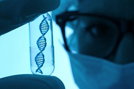 Ученые раскрыли неожиданно сильную роль мутаций в работе тела человека