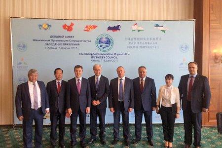 Сергей Катырин: Расширение ШОС влечет за собой новые возможности для развития взаимовыгодного сотрудничества