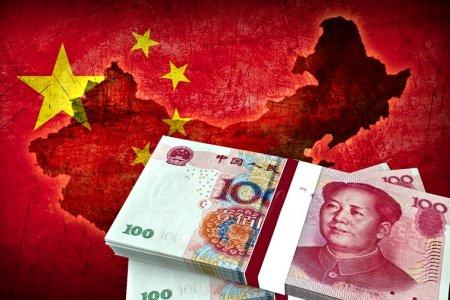 Китай меняет курс (юаня)