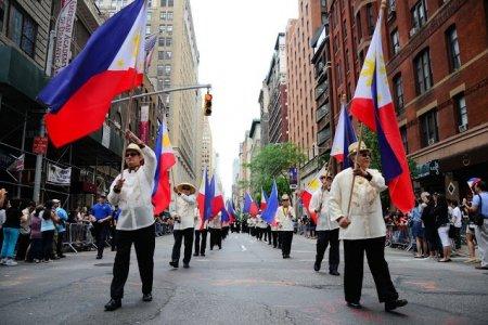 Филиппины видят в России надежного партнера