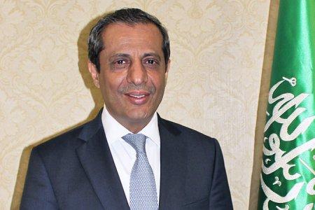 Чрезвыйчайный и Полномочный Посол Королевства Саудовская Аравия  в РФ  д-р Абдулрахман Ибрахим Ал Расси: «Саудовская Аравия никогда не была инициатором эскалации напряженности»