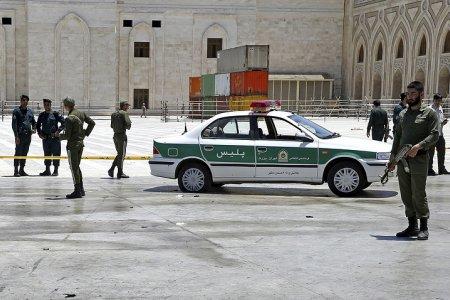 О вероятных последствиях терактов в Тегеране