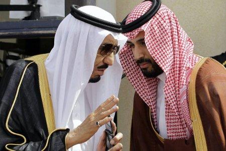 Две заботы Саудовской монархии – власть и перспектива