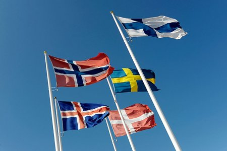 Страны Северной Европы: нейтральные по статусу, враждебные на деле