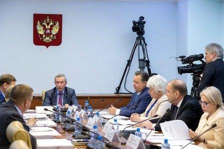 Совет Федерации защитит государственный суверенитет России