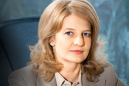 Наталья Касперская: «Мой девиз - никогда не сдаваться!»