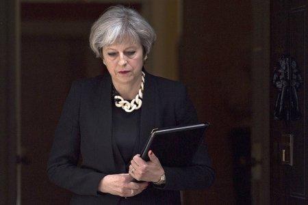 Правительство Терезы Мэй – год у власти