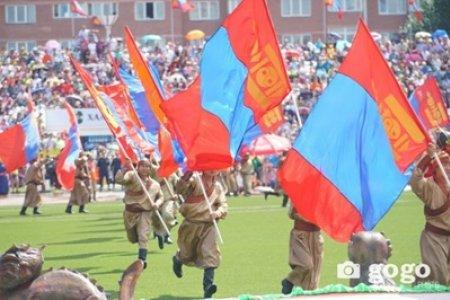 Монголия накануне президентских выборов