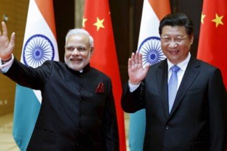 Будущее Азии будут определять Китай и Индия