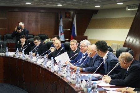 Россия и страны Центральной Азии: 25-летие дипломатических отношений