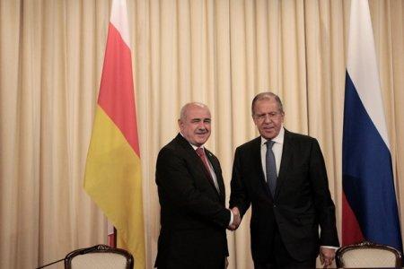 Глава МИД Южной Осетии подтвердил преемственность курса, начатого в 2008 году