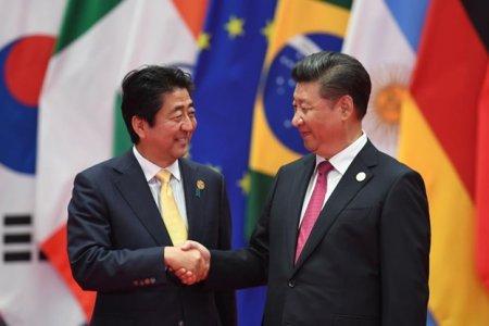 Япония подхватила китайскую идею «Один пояс, один путь»?