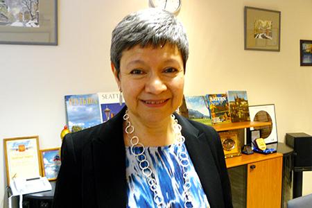 Норма Пенсадо Морено, Чрезвычайный и Полномочный Посол Мексики в Российской Федерации: «Россия и Мексика – давние деловые партнеры. Именно проблемами, связанными с дальнейшим наращиванием взаимодействия в торгово-экономической сфере я и намерена активно заниматься»