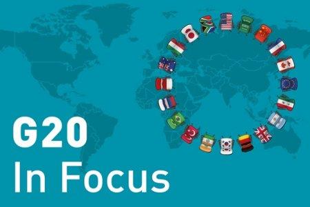 Саммит G20: либерализация торговли против протекционизма