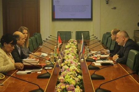 В Конгрессе Перу обсуждается переход к двухпалатной структуре