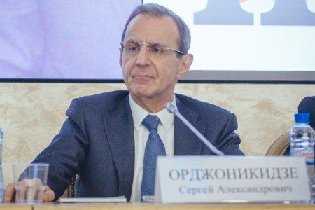 Сергей Орджоникидзе: «Решение в отказе визы  шахматистке Лагутиной является прямым следствием предвзятой позиции Евросоюза по Крыму»