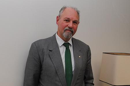 Рикардо Эрнесто Лагорио, Посол Республики Аргентина в России:  «Надо больше России в Аргентине и больше Аргентины в России»