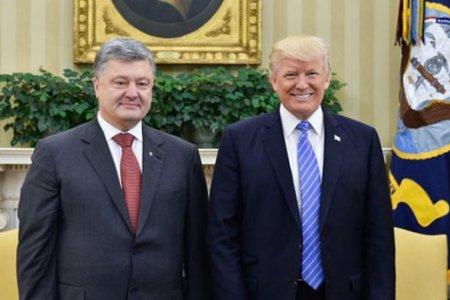 Американский «прорыв» Украины, или что делать Вашингтону с киевским чемоданом без ручки