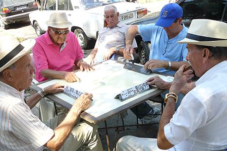 Во что сегодня играет Гавана?