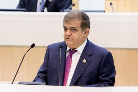 В. Джабаров: Отношения законодателей России и Аргентины имеют большие перспективы развития