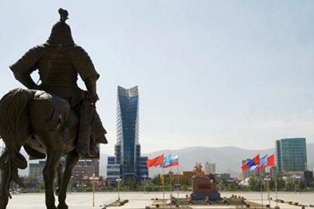 Монголия: новый президент - за коррекцию отношений с Китаем