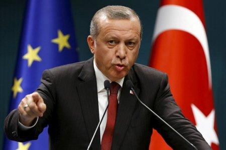 Турция угрожает Европейскому союзу