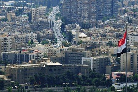 Пятый раунд переговоров по Сирии в Астане: будут ли созданы зоны деэскалации?