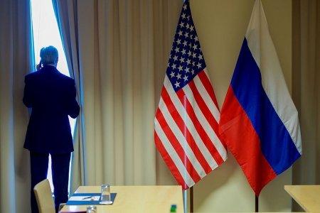 США и Россия: в плену старых подходов или новых вызовов?