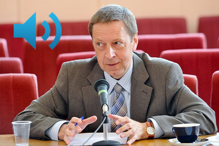 Сергей Федоров: Америка не собирается ослаблять свои позиции в Западной Европе