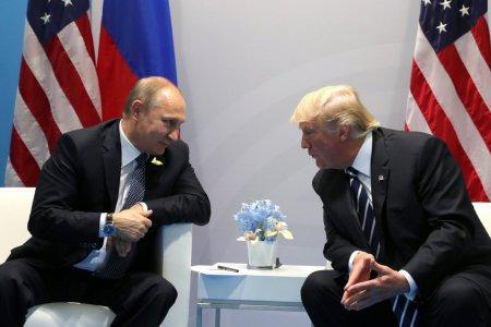 Россия – США: Встреча Лидеров