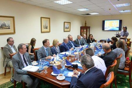 Сергей Катырин, президент ТПП РФ: Бизнесу России и Кубы нужна оперативная и полная информация