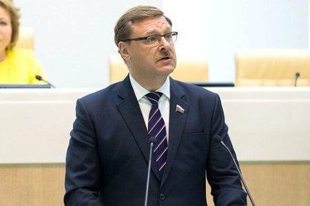 Совет Федерации обратился к Президенту РФ в связи с принятием Польшей закона о памятниках и мемориалах советским воинам