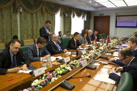 П.Сийярто: «Венгрия нацелена на продолжение многостороннего сотрудничества с Россией во благо народов двух стран»